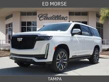 2021_Cadillac_Escalade_Sport_ Delray Beach FL