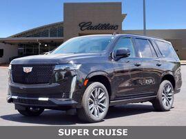 2021_Cadillac_Escalade_Sport_ Phoenix AZ