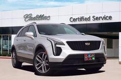 2021_Cadillac_XT4_4DR SUV SPORT_ Wichita Falls TX
