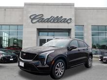 2021_Cadillac_XT4_AWD Sport_ Northern VA DC