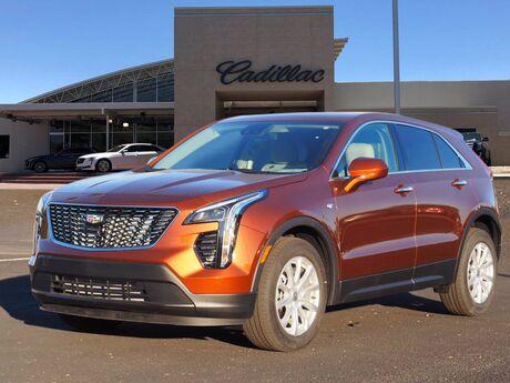 2021 Cadillac XT4 FWD Luxury Phoenix AZ