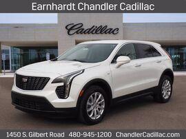 2021_Cadillac_XT4_FWD Luxury_ Phoenix AZ