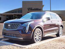 Cadillac XT4 FWD Premium Luxury 2021
