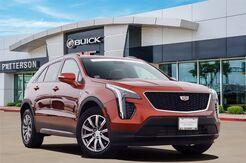 2021_Cadillac_XT4_FWD Sport_ Wichita Falls TX