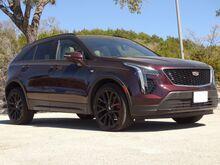 2021_Cadillac_XT4_FWD Sport_  TX