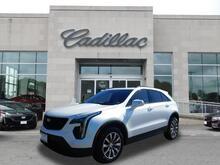 2021_Cadillac_XT4_FWD Sport_ Northern VA DC