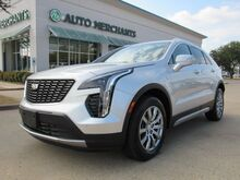 2021_Cadillac_XT4_Premium Luxury APPLE CAR PLAY, BACKUP CAM, POWER LIFT GATE, BLIND SPOT_ Plano TX