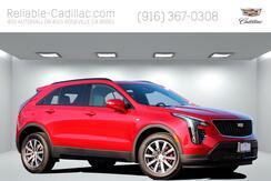 2021_Cadillac_XT4_Sport_ Roseville CA