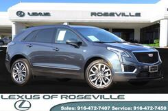 2021_Cadillac_XT5__ Roseville CA