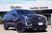 2021 Cadillac XT5 4DR LUXURY