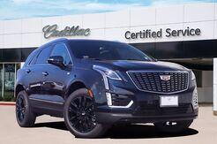 2021_Cadillac_XT5_4DR LUXURY_ Wichita Falls TX