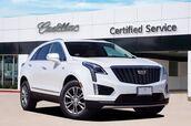 2021 Cadillac XT5 4DR PREM LUXURY