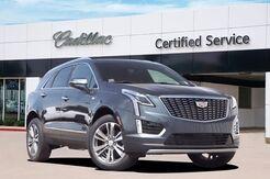 2021_Cadillac_XT5_4DR SUV PREMIUM LUX_ Wichita Falls TX