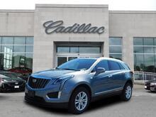 2021_Cadillac_XT5_AWD Luxury_ Northern VA DC