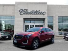2021_Cadillac_XT5_AWD Premium Luxury_ Northern VA DC