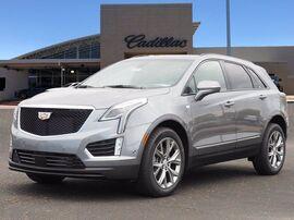 2021_Cadillac_XT5_AWD Sport_ Phoenix AZ