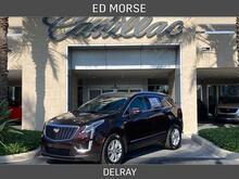 2021_Cadillac_XT5_FWD Luxury_ Delray Beach FL