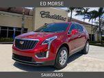 2021 Cadillac XT5 FWD Luxury