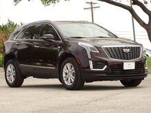 2021_Cadillac_XT5_FWD Luxury_  TX