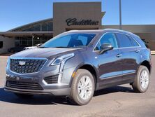 Cadillac XT5 FWD Luxury 2021