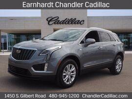 2021_Cadillac_XT5_FWD Luxury_ Phoenix AZ