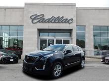 2021_Cadillac_XT5_FWD Luxury_ Northern VA DC