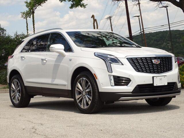 2021 Cadillac XT5 FWD Premium Luxury  TX