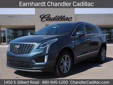 Cadillac XT5 FWD Premium Luxury 2021