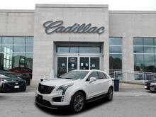 2021_Cadillac_XT5_FWD Premium Luxury_ Northern VA DC