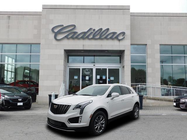 2021 Cadillac XT5 FWD Premium Luxury Northern VA DC