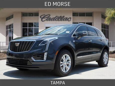2021 Cadillac XT5 Luxury Delray Beach FL