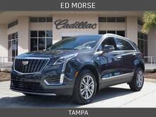 2021_Cadillac_XT5_Luxury_ Delray Beach FL