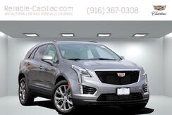 2021_Cadillac_XT5_Sport_ Roseville CA