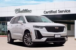2021_Cadillac_XT6_4DR PREM LUXURY_ Wichita Falls TX