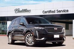 2021_Cadillac_XT6_4DR SUV PREMIUM LUX_ Wichita Falls TX
