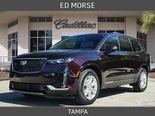 2021_Cadillac_XT6_Luxury_ Delray Beach FL