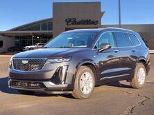Cadillac XT6 Luxury 2021