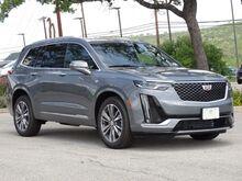 2021_Cadillac_XT6_Premium Luxury_  TX