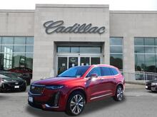 2021_Cadillac_XT6_Premium Luxury_ Northern VA DC