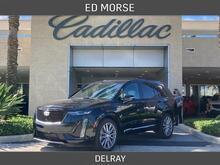 2021_Cadillac_XT6_Sport_ Delray Beach FL