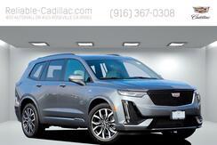 2021_Cadillac_XT6_Sport_ Roseville CA