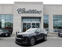 2021_Cadillac_XT6_Sport_ Northern VA DC