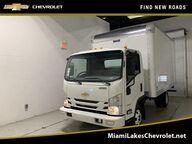 2021 Chevrolet 3500 LCF Gas  Miami Lakes FL