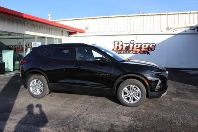 2021 Chevrolet Blazer AWD 4dr LT w/2LT Fort Scott KS