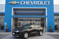 2021_Chevrolet_Blazer_LT_  TX