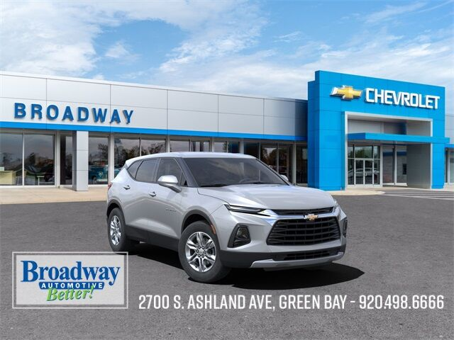 2021 Chevrolet Blazer LT Green Bay WI