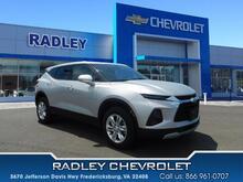 2021_Chevrolet_Blazer_LT_ Northern VA DC