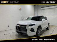 2021 Chevrolet Blazer Premier Miami Lakes FL