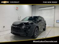 2021 Chevrolet Blazer RS Miami Lakes FL