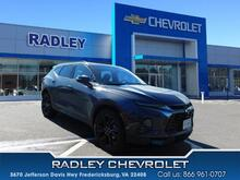 2021_Chevrolet_Blazer_RS_ Northern VA DC